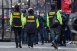 Συλλήψεις σε διαδήλωση κατά της αστυνομικής βίας στο Παρίσι