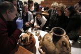 Στο Εθνικό Αρχαιολογικό Μουσείο «επέστρεψαν» αρχαιότητες που κατασχέθηκαν στο Μόναχο