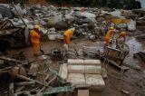 Aυξάνονται οι νεκροί από την πρωτοφανή τραγωδία στην Κολομβία