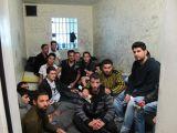 Μετανάστες πάσχουν από ψώρα και ηπατίτιδα στα κρατητήρια του Α.Τ. Ναυπάκτου