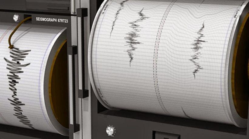 Σεισμός 4,4 Ρίχτερ στην περιοχή του Ρίου