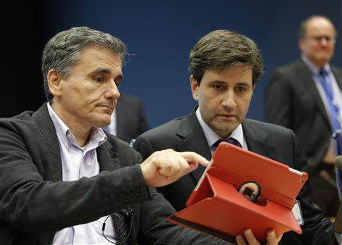 Αξιολόγηση: Ύστατη προσπάθεια της κυβέρνησης εν όψει Eurogroup