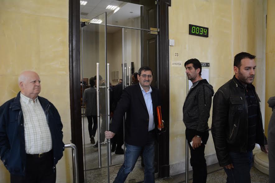 Πάτρα: Στα δικαστήρια ο Κώστας Πελετίδης-Κατηγορείται για παράβαση καθήκοντος