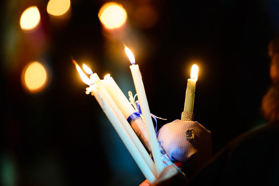 Στις 10 το βράδυ το Άγιο Φως στην Πάτρα