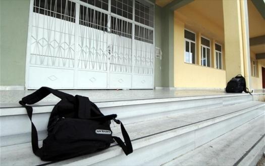 Άγνωστοι προκάλεσαν φθορές σε σχολείο της Ναυπάκτου