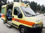 Αχαΐα: 61χρονος παρέσυρε και τραυμάτισε με το Ι.Χ του 7χρονο κοριτσάκι