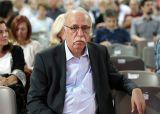 Βίτσας: Δεν θα υπάρξουν μέτρα για το 2017 και το 2018
