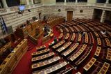Ικανοποίηση στα ελληνικά κόμματα για τη νίκη Μακρόν