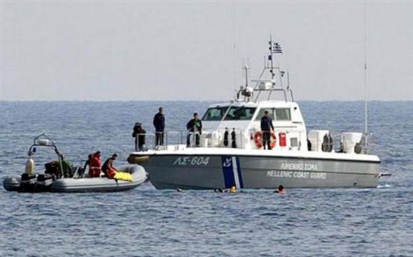 Κεφαλονιά: Έρευνες του λιμενικού για σκάφος με 38 μετανάστες
