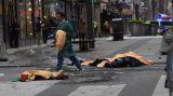 Φορτηγό έπεσε σε πολυκατάστημα στη Στοκχόλμη - Πέντε νεκροί