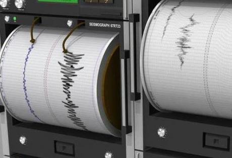 Δυτική Ελλάδα: Ασθενής σεισμός «ταρακούνησε» και την Πάτρα!