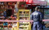 Ναύπακτος: «Πλιάτσικο» σε περίπτερο