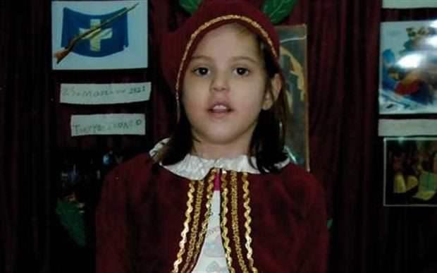 Πάτρα: Στη δικαιοσύνη ο θάνατος της 7χρονης Μαρίας