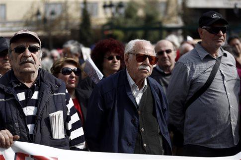 Πώς μεταφράζεται για τους συνταξιούχους η συμφωνία στο Eurogroup