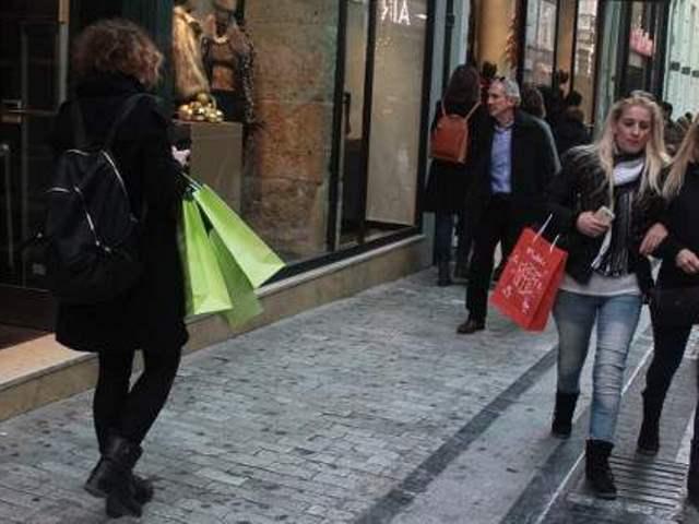 Ανοιχτά καταστήματα τις Κυριακές: Τέλος η κυριακάτικη αργία Μάιο με Οκτώβριο