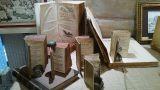 Καλαμάτα: Εντυπωσιακή εκθεση παλαιοτύπων από παλιά βιβλία και γκραβούρες του 15ου έως 17ου αιώνα