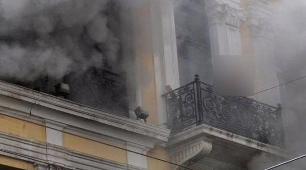 Ελλάδα: Επτά χρόνια από την μαύρη ημέρα του εγκλήματος στην Marfin