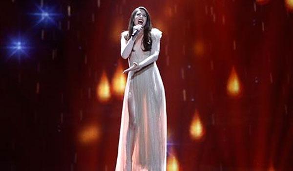 Eurovision 2017: H Demy απόψε στον Α' ημιτελικό!