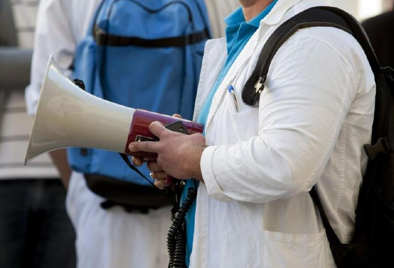 Αχαΐα: Στις κάλπες οι νοσοκομειακοί ιατροί