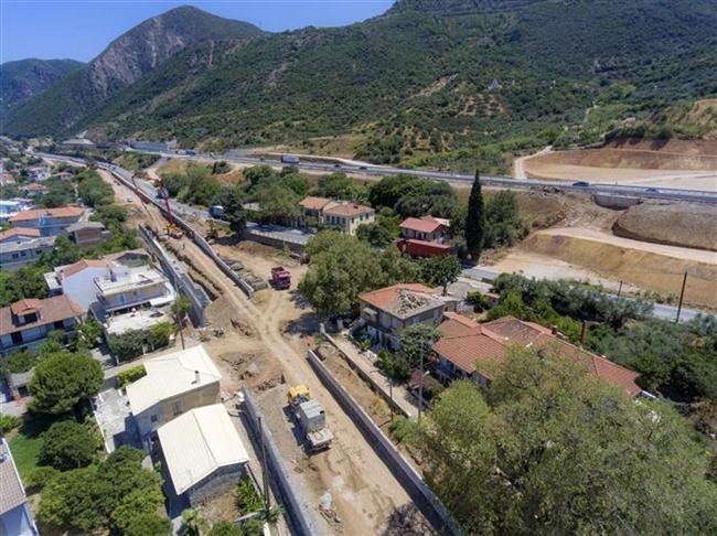 Αχαΐα: Τέλος στο δικαστικό σήριαλ για την σιδηροδρομική σύνδεση Ψαθόπυργος – Ρίο
