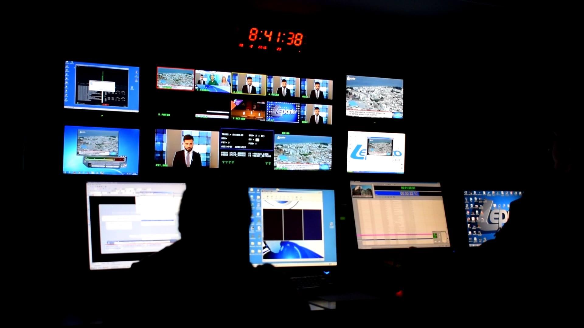 Το Lepanto Media συμμετέχει στην 24ωρη απεργία των δημοσιογράφων