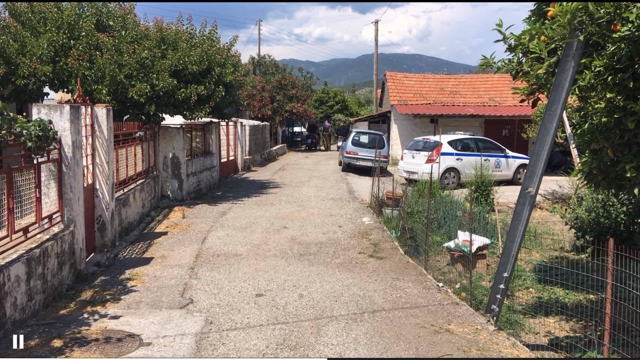 50χρονος αστυνομικός από τη Μανάγουλη Αυτοκτόνησε με το υπηρεσιακό του περίστροφο