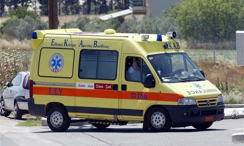 Σοκ στην Παραβόλα: 45χρονος πέθανε ενώ έτρωγε – Πνίγηκε από κομμάτι κρέας!