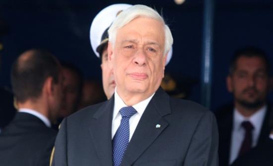 Στην Κέρκυρα ο Πρόεδρος της Δημοκρατίας για την 153η επέτειο της ένωσης των Επτανήσων με την Ελλάδα