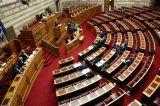 Το Σάββατο κατατίθεται στη Βουλή το νομοσχέδιο για τα μέτρα και τα αντίμετρα
