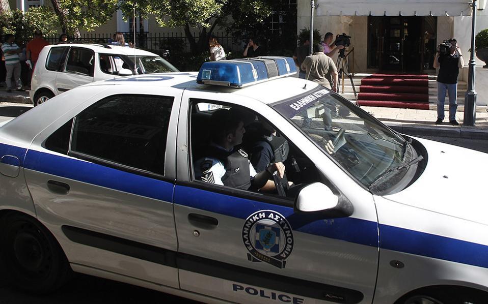 Συναγερμός σε Αχαΐα και Αιτωλοακαρνανία για εντοπισμό 25χρονου