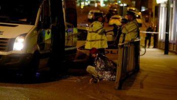 Επίθεση αυτοκτονίας από βομβιστή σε συναυλία στο Μάντσεστερ - Στους 22 ανέβηκε ο αριθμός των νεκρών, 59 οι τραυματίες