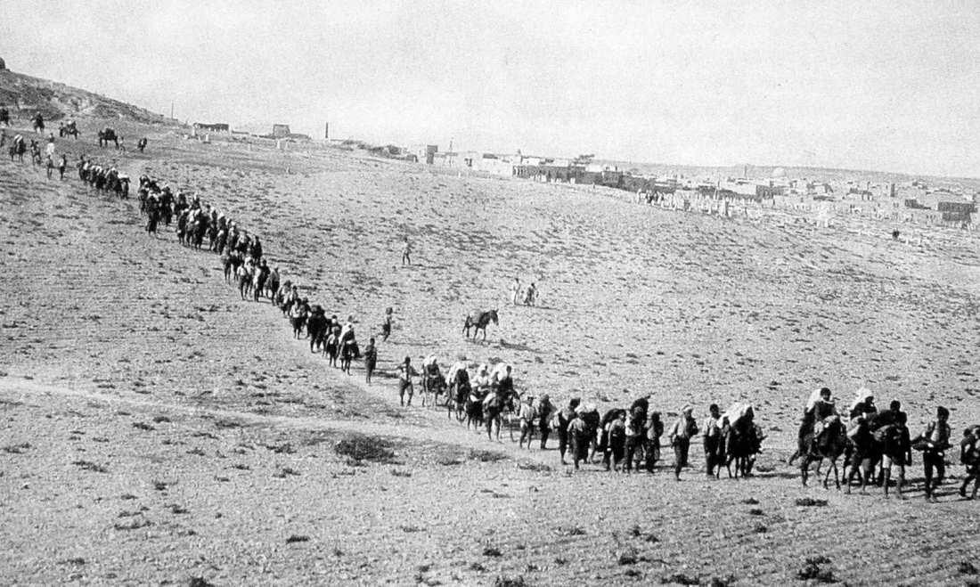 19 Μαΐου: Η Γενοκτονία των Ποντίων από τους Τούρκους