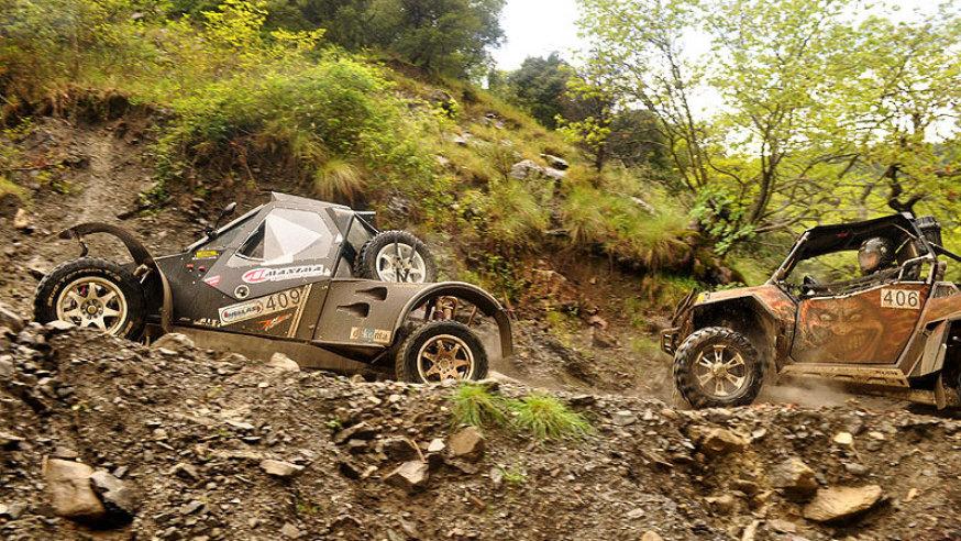 Έκτακτα μέτρα κυκλοφορίας λόγω έναρξης Hellas Rally Raid Lepanto