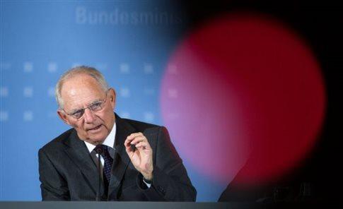 Βερολίνο: Δεν δεχόμαστε καμία μείωση του ελληνικού χρέους