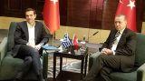 Αινιγματική δήλωση Ερντογάν για τη συνθήκη της Λωζάνης