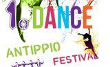 """1o """"Dance Festival"""" στο Αντίρριο"""