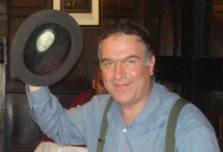 Έφυγε από τη ζωή ο Πατρινός καθηγητής φυσικής Δημήτρης Κιούρτης