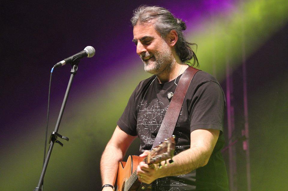 Το Αίγιο υποδέχεται τον Φίλλιπο Πλιάτσικα σε μια μοναδική συναυλία