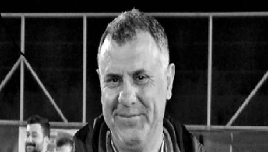 Έφυγε σε ηλικία 56 ετών ο Προπονητής και παλαίμαχος ποδοσφαιριστής Κώστας Ξηρός