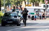 Συνελήφθη στη Γερμανία 17χρονος Σύρος για «σχέδιο επίθεσης» στο Βερολίνο