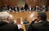 Υπουργικό Συμβούλιο εν όψει των αποφάσεων στο Eurogroup