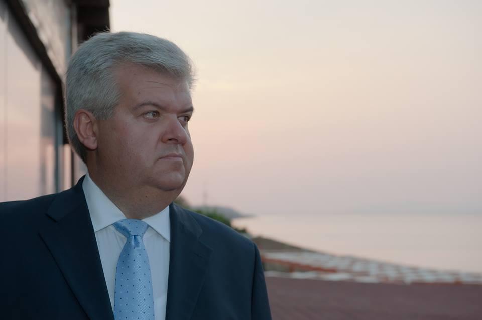 Δυτ. Αχαϊα: Σε αργία για ένα μήνα ο Χρήστος Νικολάου και επτά δημοτικοί σύμβουλοι του