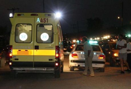 Δυτική Ελλάδα: Διασωληνωμένος στο νοσοκομείο 48χρονος - Τον παρέσυρε με το αυτοκίνητό του ο 82χρονος πατέρας του!