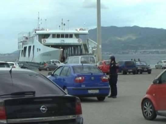 Κοσμοσυρροή στη Ναύπακτο το τριήμερο του Αγ. Πνεύματος - Επέλεξαν τα καράβια οι εκδρομείς