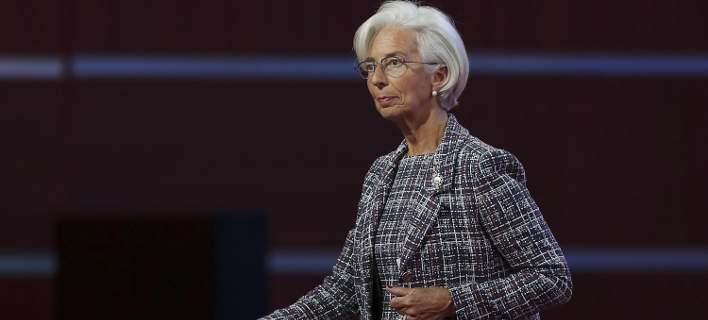 «Πάγος» και από Λαγκάρντ: Υπέρ της παράτασης στη συζήτηση για το χρέος