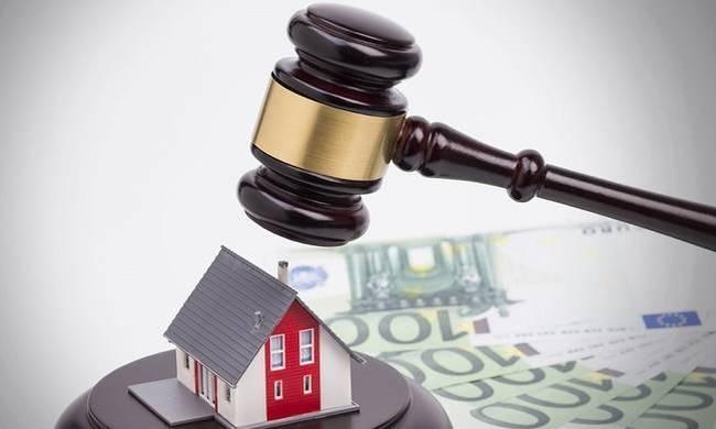 Αχαΐα: Στο σφυρί πρώτη κατοικία για χρέος 500 ευρώ!