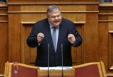 Πρεμιέρα για την «Ελλάδα μετά» του Ευάγγελου Βενιζέλου