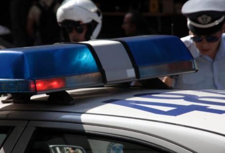 Δυτική Ελλάδα: Ανήλικος έκλεψε μοτοσικλέτα και συνελήφθη την ώρα που την ...οδηγούσε