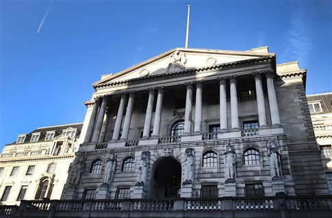 Στην Τράπεζα της Αγγλίας ετοιμάζονται να ψηφίσουν απεργία