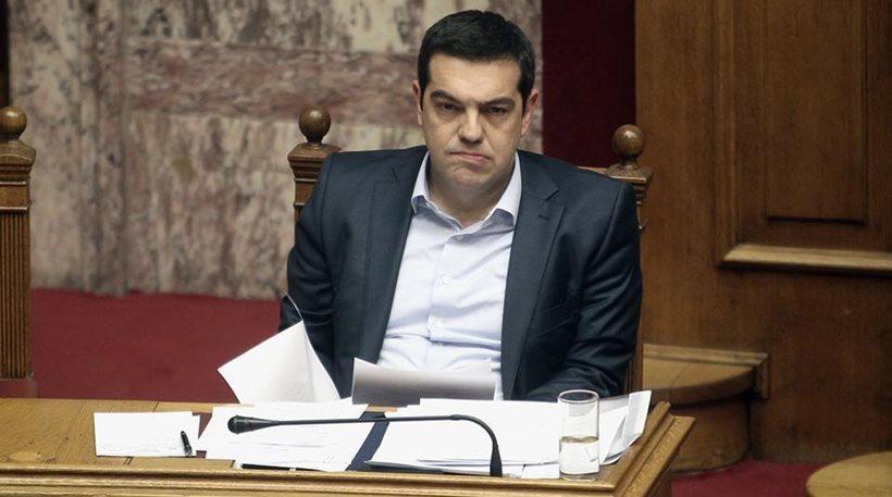 Με «απειλές» για προσφυγή στη Σύνοδο Κορυφής απαντά η Αθήνα στην πίεση των δανειστών